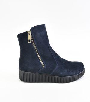 Супер ціна - 19%. Детальніше · Замшеві черевики синього кольору ... 33895fefe5d58